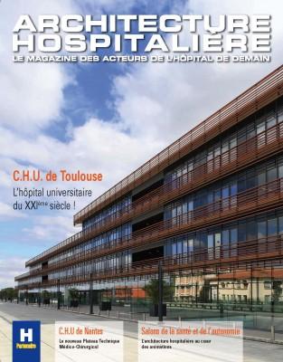 Architecture Hospitalière N°10-11