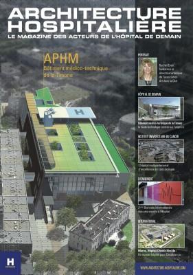 Architecture Hospitalière N°5