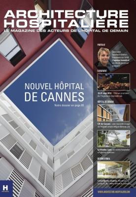 Architecture Hospitalière N°4