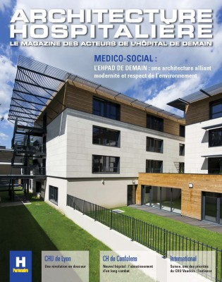 Architecture Hospitalière N°13