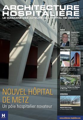 Architecture Hospitalière N°3