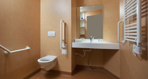 hes sp cialiste de la salle de bain pr fabriqu e architecture hospitali re. Black Bedroom Furniture Sets. Home Design Ideas