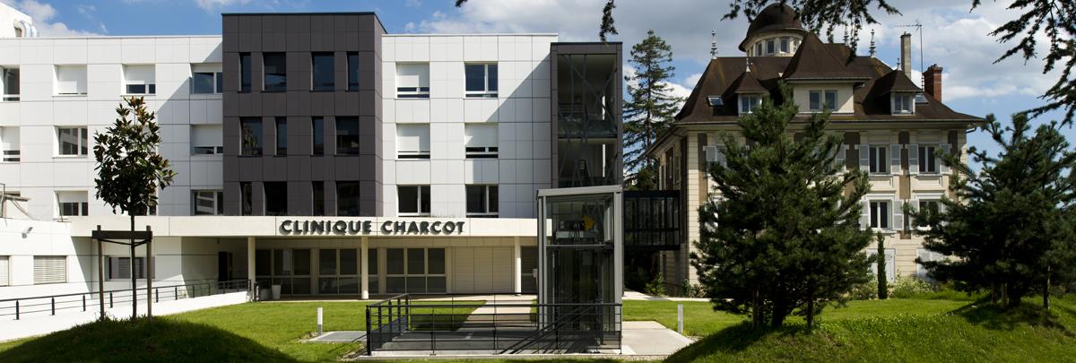 clinique charcot sainte foy l s lyon un plateau m dical de pointe pour l ouest lyonnais. Black Bedroom Furniture Sets. Home Design Ideas