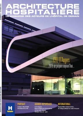 Architecture Hospitalière N°6