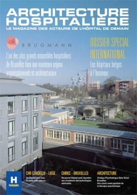 Architecture Hospitalière N°8