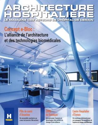 Architecture Hospitalière N°9