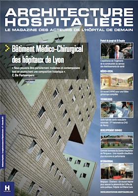 Architecture Hospitalière N°1