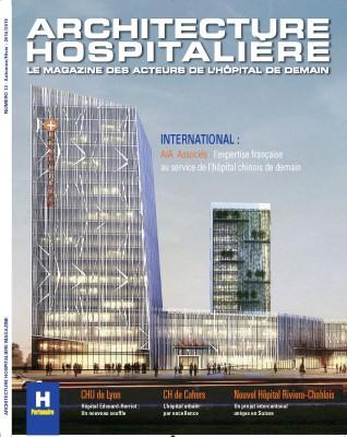 Architecture Hospitalière N°12