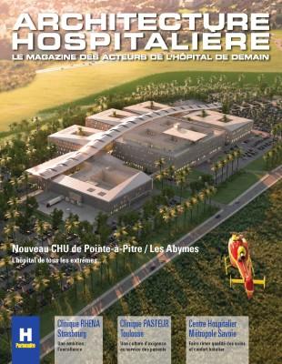 Architecture Hospitalière N°16