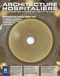 Architecture Hospitalière N° 14-15